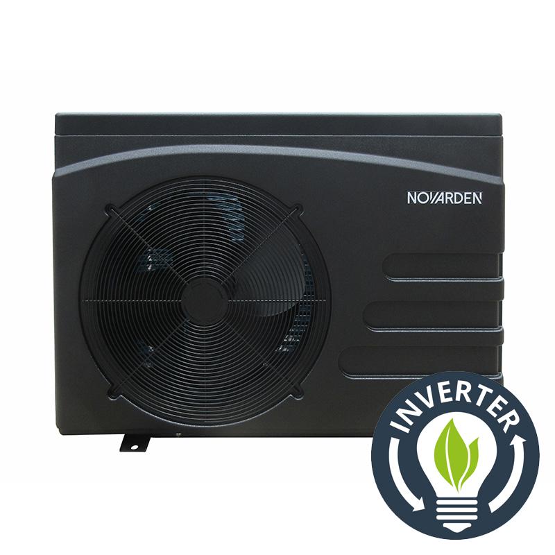 Pompe à chaleur NOVARDEN NSHi Inverter