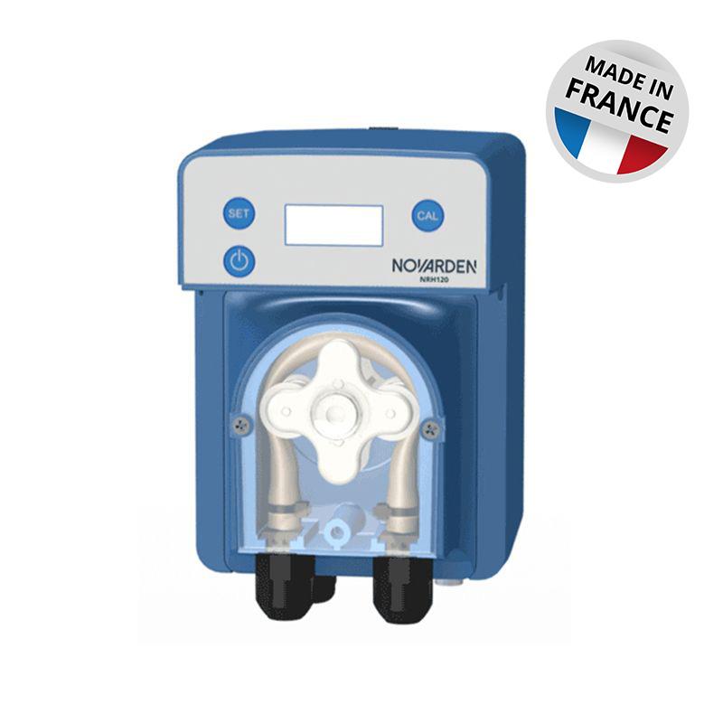 Regulateur de pH NOVARDEN NRH120 Made in France