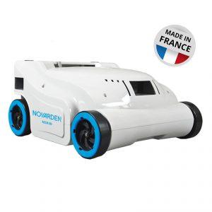 Robot de piscine electrique NOVARDEN NSR30made in france